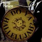 Обложка The Devil in Despair - Swing Ninjas