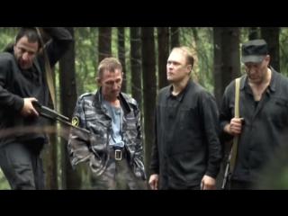 Х/Ф  ОТПУСК  Криминальный боевик в стиле 90-х. Русский боевик Боевики Детективы Русские фильмы HD