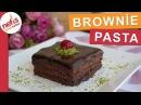 Brownie Pasta Tarifi Pişirmeden pratik bir şekilde nefis bir pasta yapabilirsiniz