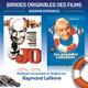 """Raymond Lefevre (Франция) - Тема из фильма """"Большие каникулы"""""""