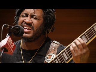 Thundercat - A Fans Mail (Tron Song II)