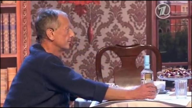 КВН Задорнов против американца 2013 смотреть онлайн видео — HDxit.ru
