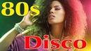 Disco hits 80s Hi Energy Italo Disco New Playlist II Best Disco Songs 80s II Eurodance 80s Golden