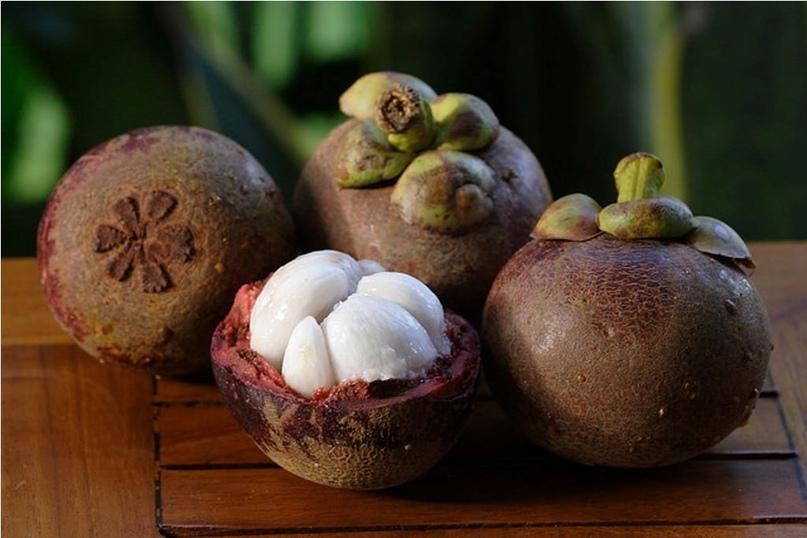 Топ 5 «самых-самых» фруктов Таиланда, изображение №1