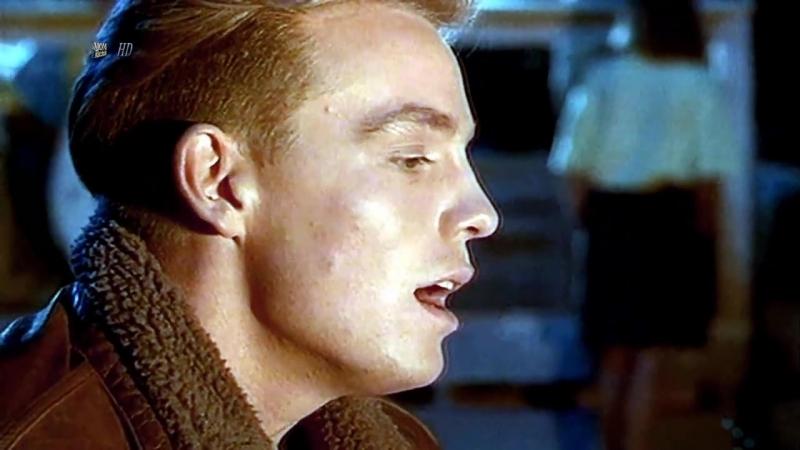 Jason Donovan Sealed With A Kiss Письмо Запечатанное Поцелуем Official Video 1989 HD