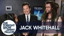 Jimmy Surprises Jack Whitehall with a Chance to Finally Perform His Cut Frozen Role on Broadway