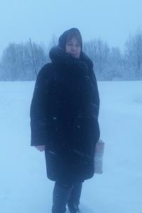 Фадеева Лариска