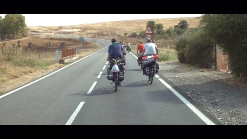 Велотур Португалия_Испания_Марокко