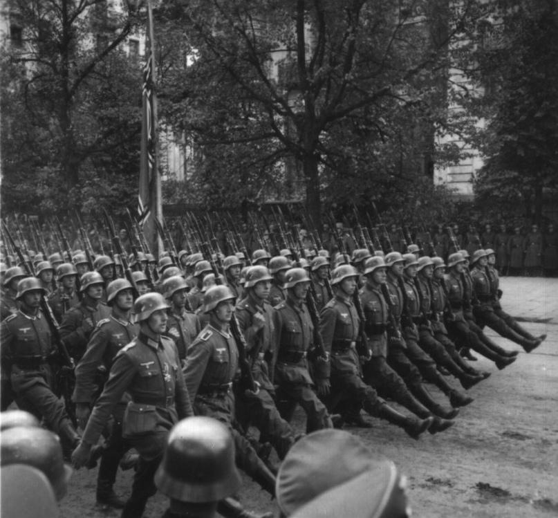 Буря с Востока: Немецкое восстание., изображение №11
