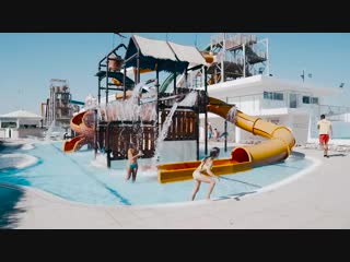 Tui funsun panthea waterpark