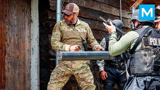 Real SWAT Workouts for Special Operations | Muscle Madness