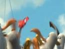 В поисках Немо эпизод с чайками