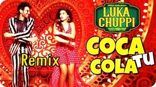 Luka Chuppi Song : coca cola tu Remix   Full Video song  Kartik Aaryan, Kriti Sanon
