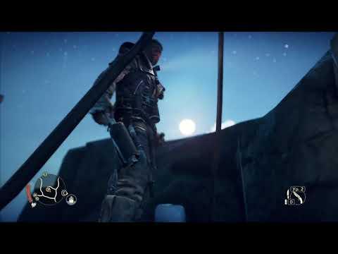 Прохождение Mad Max (Безумный Макс) — Часть 11: Вернулись к Брюхорезу