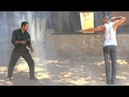 Scott Adkins vs Marko Zaror Fight Scene Savage Dog 1080p