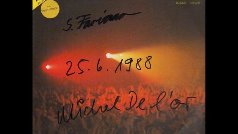 Digitronic Disco Night 12 Version 1988