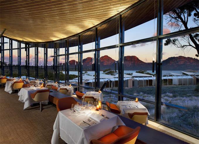 Самый большой отель Австралии: Saffire Freycinet, изображение №3