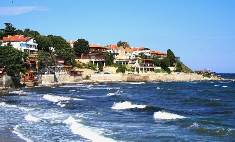 Обзор курорта Несебр (Болгария), изображение №2