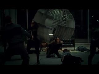 VIDEO Shadowhunters Secrets From Set - @EmeraudeToubias Stunt Mishap. ShadowhuntersSeason3 - - via @