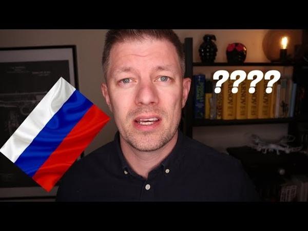 Russisk påvirkning er fake news