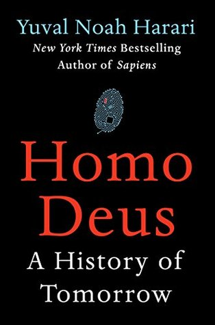 Yuval Noah Harari] Homo Deus  A Brief history of