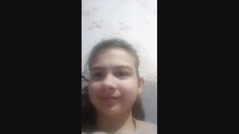 Аліна Івасик Live