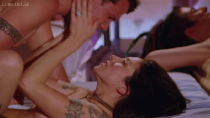 Sook Yin Lee, Shanti Carson, Lindsay Beamish Nude Shortbus (2006) Сук Йин Ли, Шанти