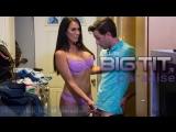 Reagan Foxx Big Tits