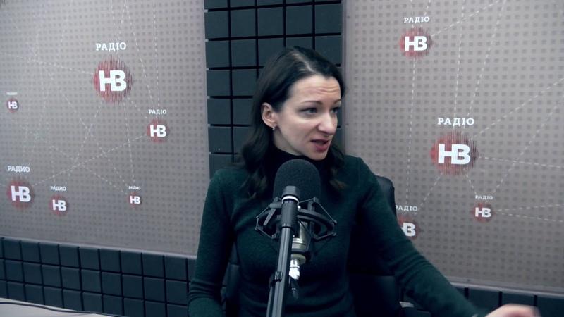 Крістіна Бердинських про Харків Кернес та Порошенко місцеві еліти рейтинги та вибори