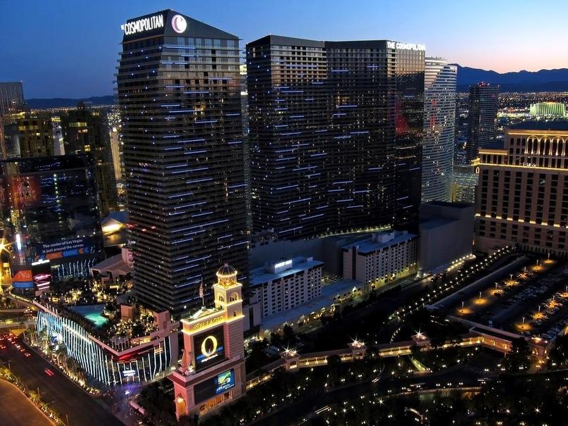 Топ-9 самых роскошных отелей мира, изображение №1