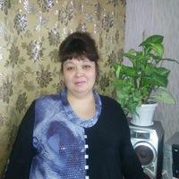 Регина Панферова