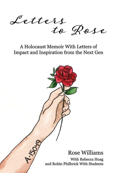 Letters to Rose - Rose Williams