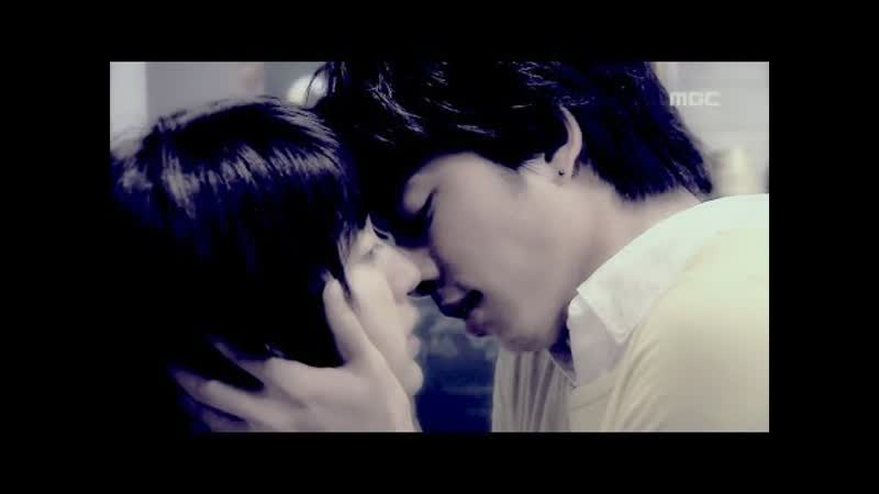 Coffee Prince - Go Eun Chan _ Choi Han Kyul _⁄_⁄ Love You for a Thousand Years _⁄_⁄