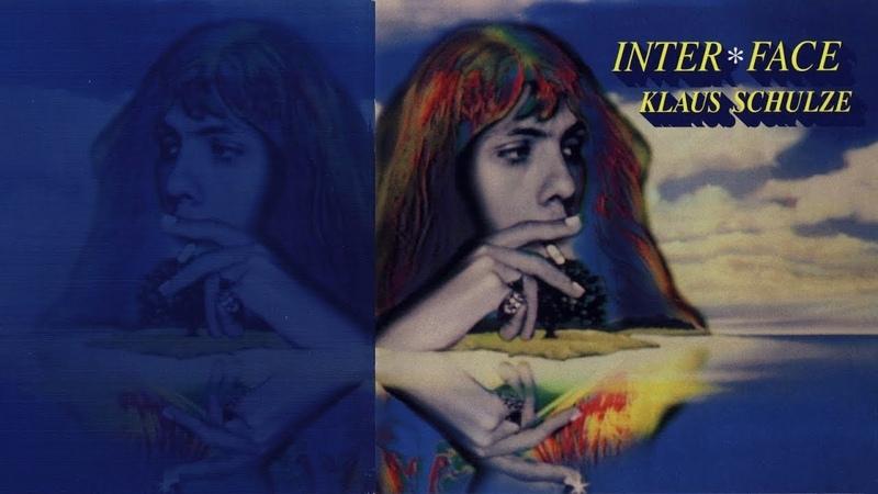 Klaus Schulze Inter*Face
