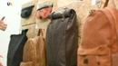 Новые рюкзаки из старых курток украинский апсайклинг Мастер дела