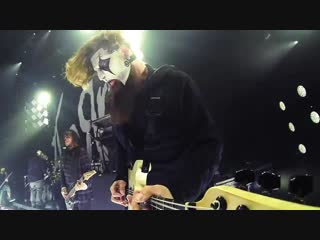 Korn sabotage (feat. slipknot) (beastie boys cover) (live in london 2015)