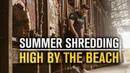 Summer Shredding High By The Beach Christian Guzman Javon Version