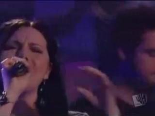 Seether Feat Emy Lee - Broken (Live)