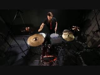 Инна желанная горе _⁄ сергей калачёв бас _⁄ дмитрий фролов барабаны