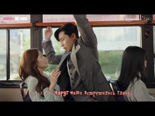 'Wanna Be' - GFRIEND ('Whats Wrong With Secretary Kim' OST.3)rus karaoke