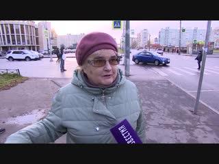 Без крыши над головой. Анонс программы Неделя в Петербурге.
