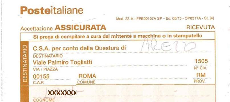 Uscita e rientro in Italia in attesa del permesso di soggiorno ...