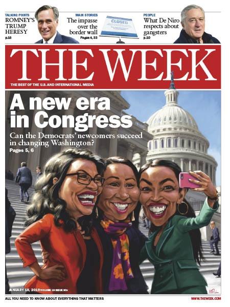 The Week USA 01.18.2019