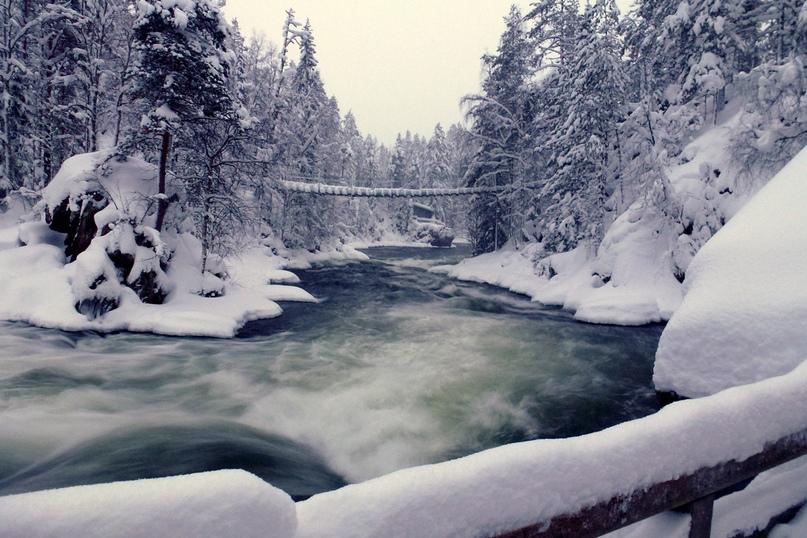 Самые красивые места Финляндии, изображение №8