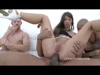 Susan ayn 4on1 mini gangbang with dap & 0% pussy sz1031 [2015, gonzo, anal, dp, 720p]