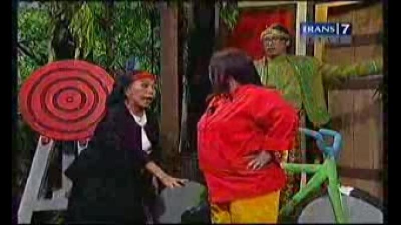 Opera Van Java (OVJ) - Episode Golok Kembar