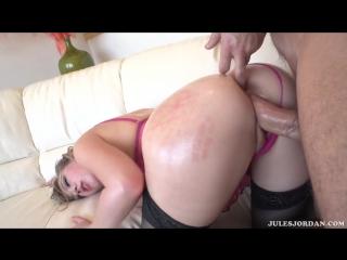 Kagney Linn Karter Oil Overload (Porn Anal Sex Fuck Ass lick Milf POV GangBang Порно Gonzo Blowjob Секс Анал Минет xxx 18+)