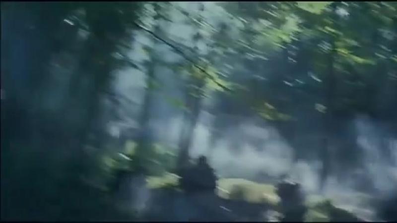 клип к фильму Грозовые ворота