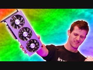 AMD might just save us all... - Radeon VII amd might just save us all... - radeon vii