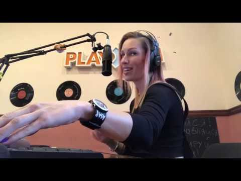 PlayFM WhoIsOnDutyToday сент 2018 GRUVA